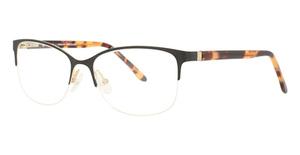 BCBG Max Azria Vera Eyeglasses