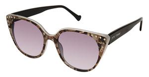 Betsey Johnson LITERALLY Eyeglasses