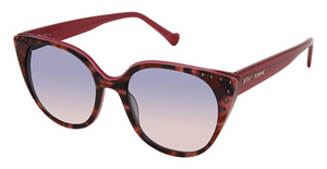 Betsey Johnson Literally Eyeglasses