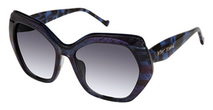 Betsey Johnson Okurrr Eyeglasses