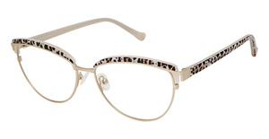 Betsey Johnson Luxe Eyeglasses