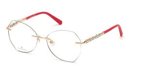 Swarovski SK5345 Eyeglasses