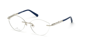 Swarovski SK5346 Eyeglasses