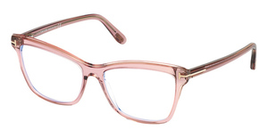 Tom Ford FT5619-B Eyeglasses