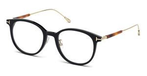 Tom Ford FT5644-D-B Eyeglasses