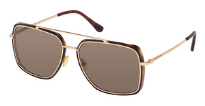 Tom Ford FT0750 Sunglasses