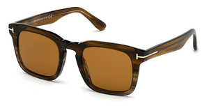 Tom Ford FT0751 Sunglasses