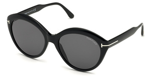 Tom Ford FT0763-F Sunglasses