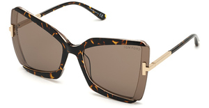 Tom Ford FT0766 Sunglasses