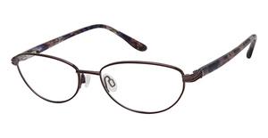 ELLE EL 13489 Eyeglasses