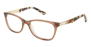 Jimmy Crystal New York Brac Eyeglasses