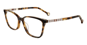 CH Carolina Herrera VHE838K Eyeglasses