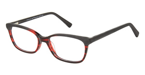 Pez P1124 Eyeglasses