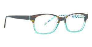 Vera Bradley VB Meadow Eyeglasses