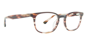 Argyleculture by Russell Simmons Booker Eyeglasses