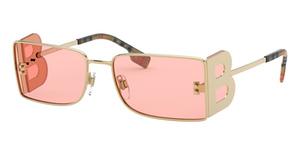 Burberry BE3110 Sunglasses