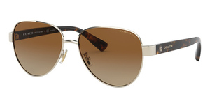 Coach HC7111 Sunglasses