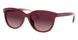 Coach HC8285U Sunglasses