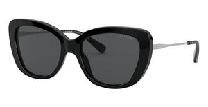 Coach HC8291 Sunglasses