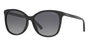 Coach HC8271U Sunglasses