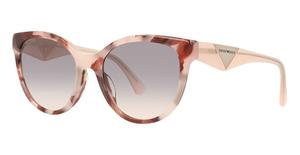 Emporio Armani EA4140F Sunglasses