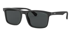 Emporio Armani EA4137 Sunglasses