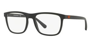 Emporio Armani EA3140F Eyeglasses