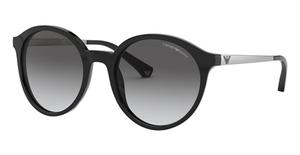 Emporio Armani EA4134F Sunglasses