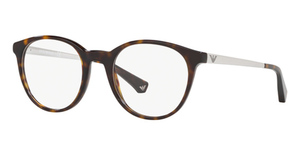 Emporio Armani EA3154F Eyeglasses