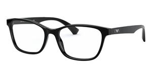Emporio Armani EA3157F Eyeglasses