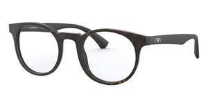 Emporio Armani EA3156F Eyeglasses