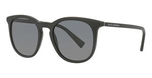 Dolce & Gabbana DG4372 Sunglasses