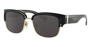Dolce & Gabbana DG6137 Sunglasses