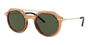 Dolce & Gabbana DG6136 Sunglasses