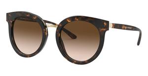 Dolce & Gabbana DG4371F Sunglasses