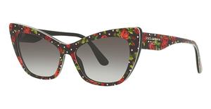 Dolce & Gabbana DG4370 Sunglasses