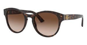 Dolce & Gabbana DG4376F Sunglasses