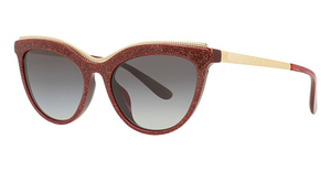 Dolce & Gabbana DG4335F Sunglasses
