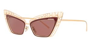 Dolce & Gabbana DG2254H Sunglasses