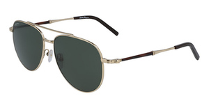 Salvatore Ferragamo SF226SG Sunglasses