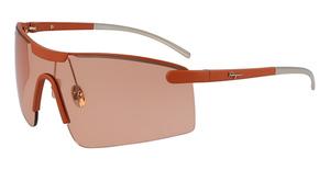 Salvatore Ferragamo SF233SL Sunglasses