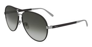 Salvatore Ferragamo SF236SL Sunglasses