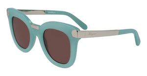 Salvatore Ferragamo SF967S Sunglasses