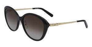 Salvatore Ferragamo SF973SA Sunglasses