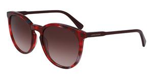 Longchamp LO606S Sunglasses