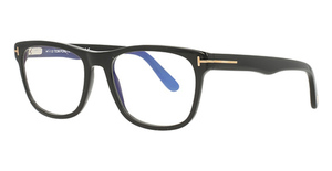 Tom Ford FT5662-B Eyeglasses