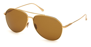 Tom Ford FT0747 Sunglasses