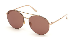 Tom Ford FT0757 Sunglasses