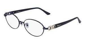 Salvatore Ferragamo SF2538RA Eyeglasses