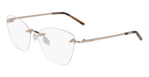DKNY DK1018 Eyeglasses